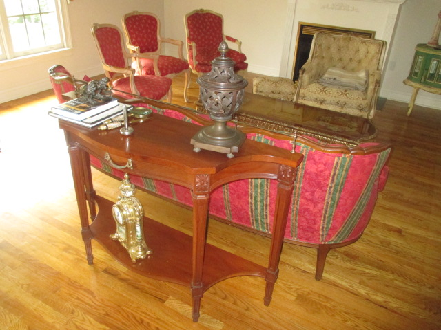 Labor Day Monday Auction 10:30 am September 1st - IMG_2440.JPG