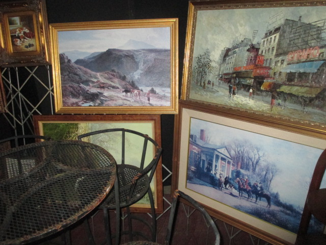 Labor Day Monday Auction 10:30 am September 1st - IMG_2819.JPG
