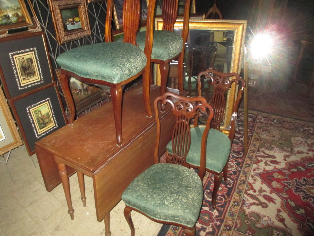 Labor Day Monday Auction 10:30 am September 1st - IMG_2837.JPG