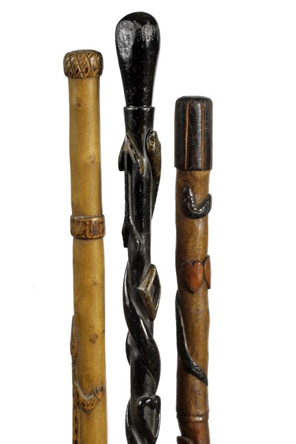 Auction of a 40 Year Cane Collection, Two Mansions Collection - 141_1.jpg