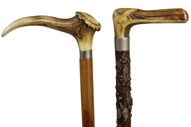 Auction of a 40 Year Cane Collection, Two Mansions Collection - 166_1.jpg
