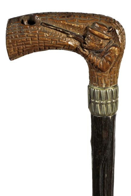 Auction of a 40 Year Cane Collection, Two Mansions Collection - 60_1.jpg