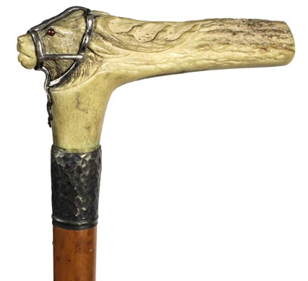 Auction of a 40 Year Cane Collection, Two Mansions Collection - 94_1.jpg