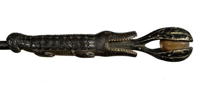 A Philadelphia Antique Curiosity Gun , Sword, and Cane Curiosa  Collection Estate Auction  - 118_3.jpg