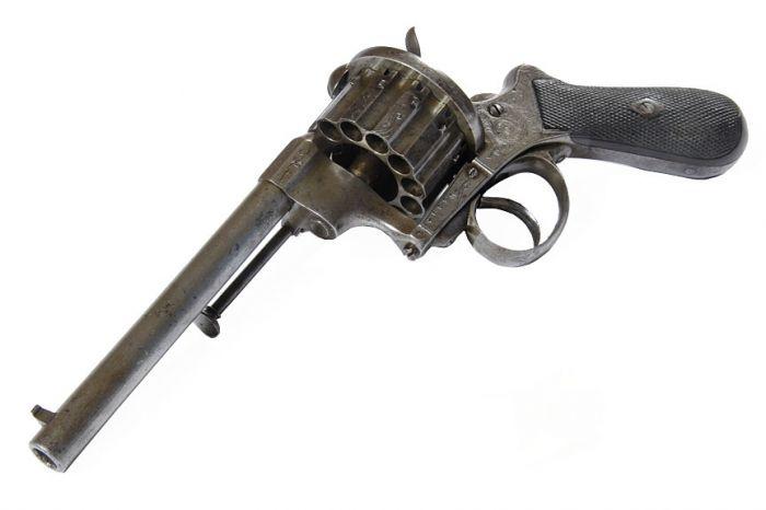 A Philadelphia Antique Curiosity Gun , Sword, and Cane Curiosa  Collection Estate Auction  - 13.jpg