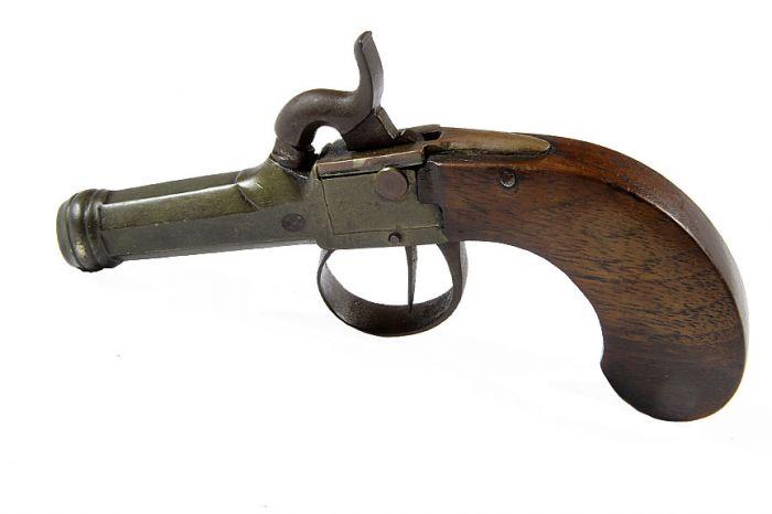 A Philadelphia Antique Curiosity Gun , Sword, and Cane Curiosa  Collection Estate Auction  - 16.jpg