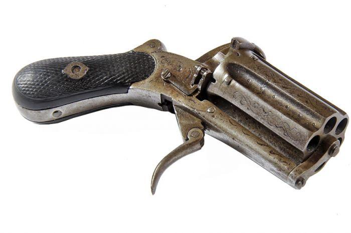 A Philadelphia Antique Curiosity Gun , Sword, and Cane Curiosa  Collection Estate Auction  - 17.jpg