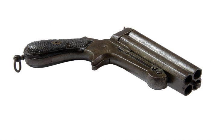 A Philadelphia Antique Curiosity Gun , Sword, and Cane Curiosa  Collection Estate Auction  - 19.jpg