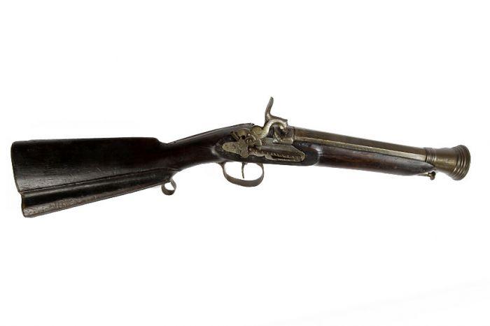 A Philadelphia Antique Curiosity Gun , Sword, and Cane Curiosa  Collection Estate Auction  - 20.jpg