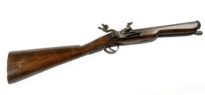 A Philadelphia Antique Curiosity Gun , Sword, and Cane Curiosa  Collection Estate Auction  - 25.jpg