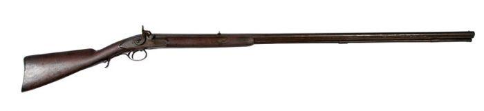 A Philadelphia Antique Curiosity Gun , Sword, and Cane Curiosa  Collection Estate Auction  - 26_1.jpg