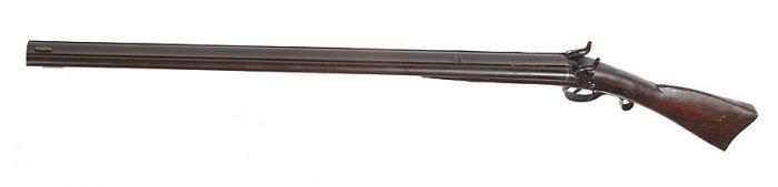 A Philadelphia Antique Curiosity Gun , Sword, and Cane Curiosa  Collection Estate Auction  - 27_1.jpg