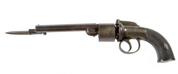 A Philadelphia Antique Curiosity Gun , Sword, and Cane Curiosa  Collection Estate Auction  - 4.jpg