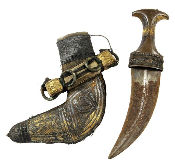 A Philadelphia Antique Curiosity Gun , Sword, and Cane Curiosa  Collection Estate Auction  - 42.jpg