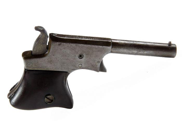 A Philadelphia Antique Curiosity Gun , Sword, and Cane Curiosa  Collection Estate Auction  - 7.jpg