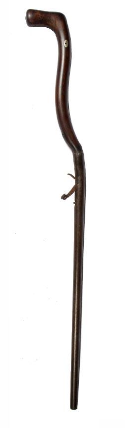 A Philadelphia Antique Curiosity Gun , Sword, and Cane Curiosa  Collection Estate Auction  - 77_1.jpg