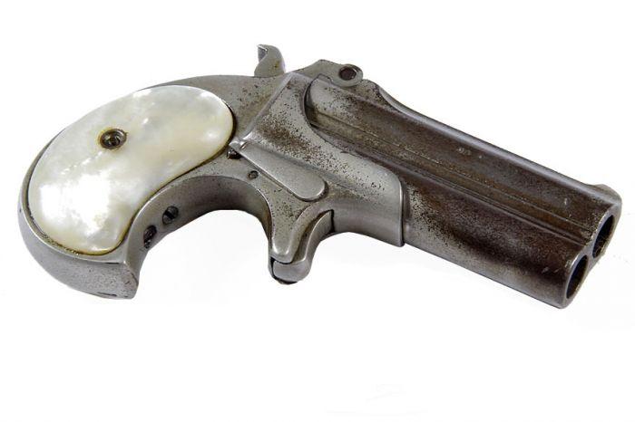 A Philadelphia Antique Curiosity Gun , Sword, and Cane Curiosa  Collection Estate Auction  - 9.jpg