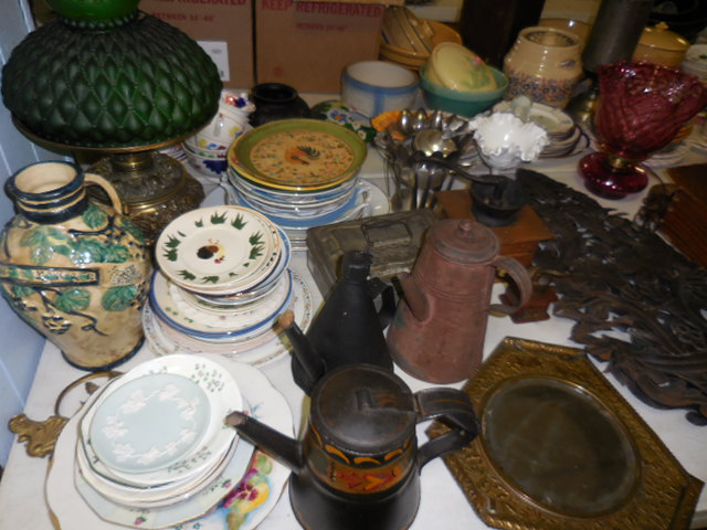 Thanksgiving Saturday Estate Auction and More - DSCN0511.JPG