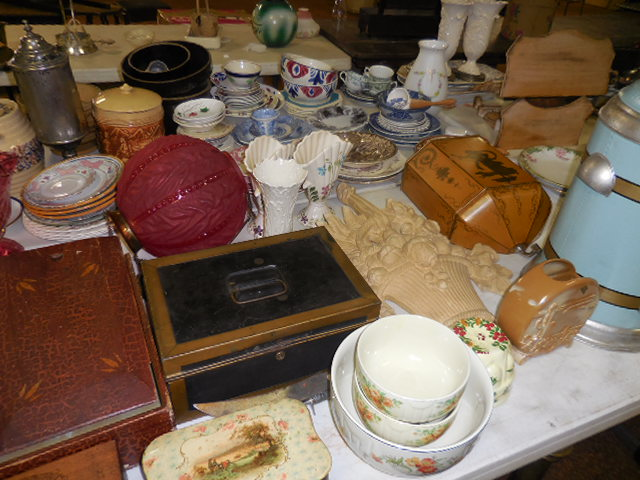 Thanksgiving Saturday Estate Auction and More - DSCN0512.JPG