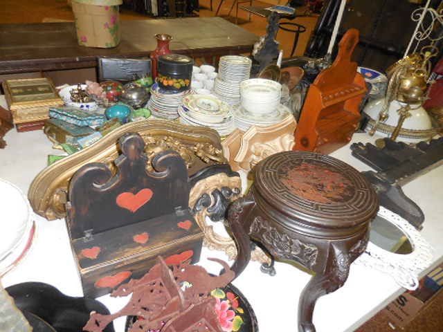 Thanksgiving Saturday Estate Auction and More - DSCN0513.JPG