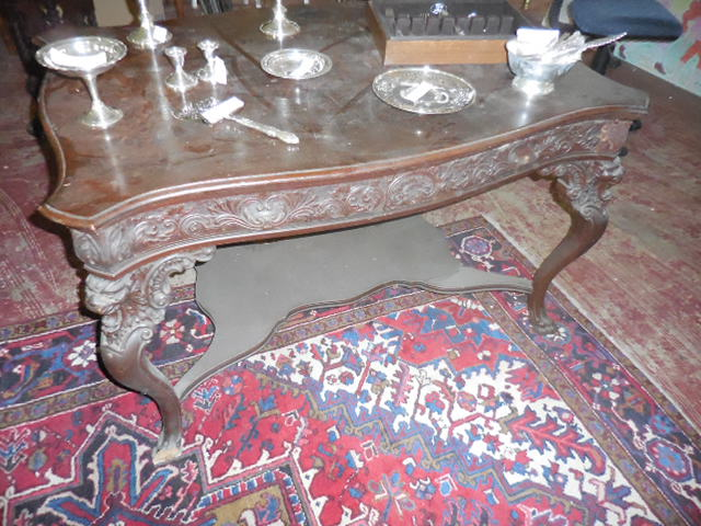 Thanksgiving Saturday Estate Auction and More - DSCN0521.JPG