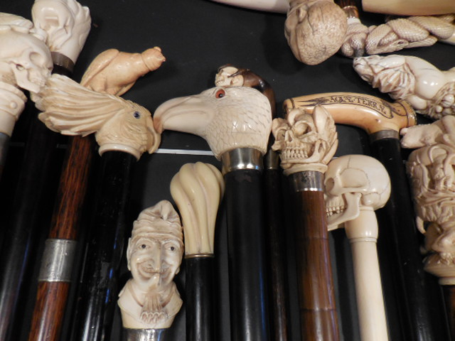 The Henry Foster Cane Collection - DSCN0007.JPG