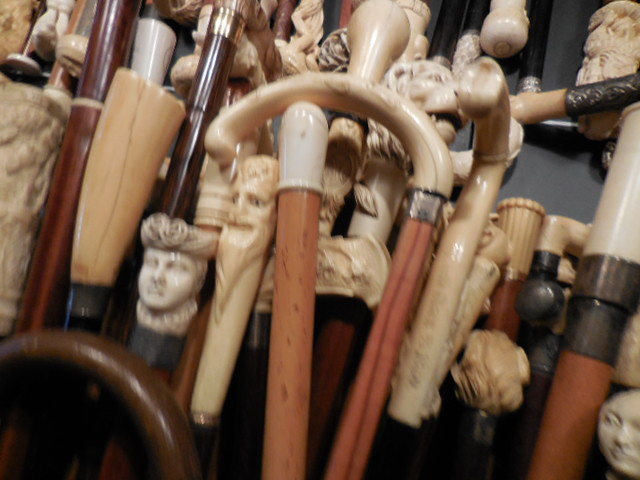 The Henry Foster Cane Collection - DSCN0022.JPG