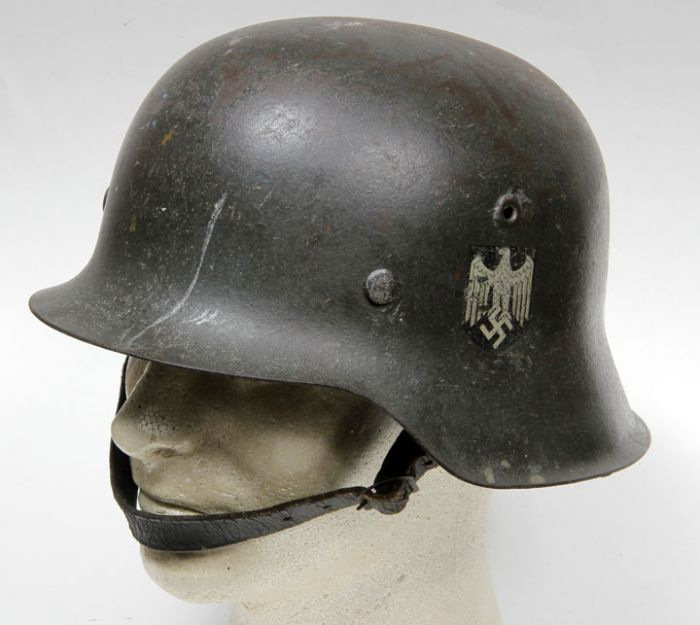 Lifetime Military Collection- USA, Nazi, Firearms, Uniforms and More - 129.jpg