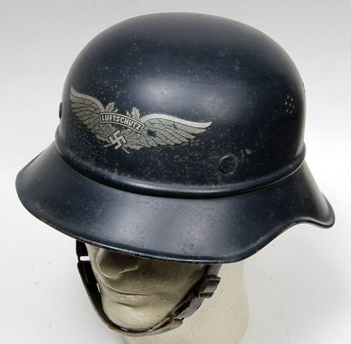 Lifetime Military Collection- USA, Nazi, Firearms, Uniforms and More - 131.1.jpg
