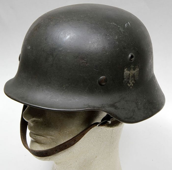 Lifetime Military Collection- USA, Nazi, Firearms, Uniforms and More - 132.jpg