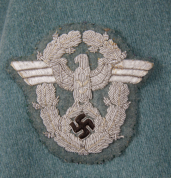 Lifetime Military Collection- USA, Nazi, Firearms, Uniforms and More - 133.5.jpg
