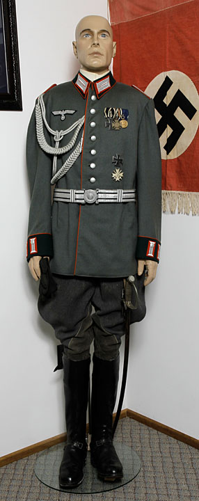 Lifetime Military Collection- USA, Nazi, Firearms, Uniforms and More - 135.jpg