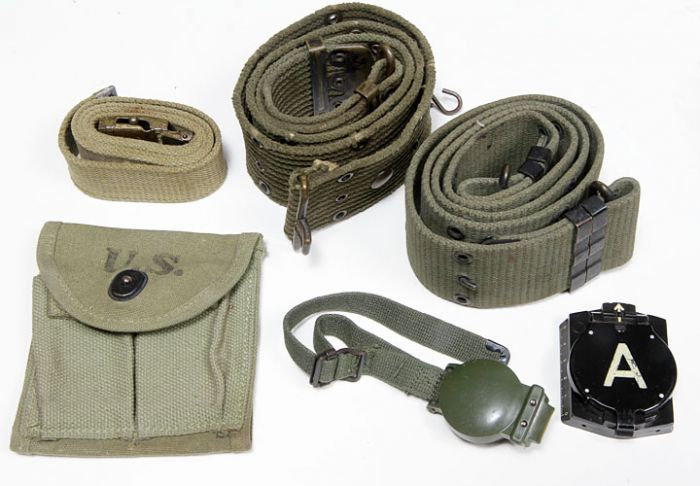 Lifetime Military Collection- USA, Nazi, Firearms, Uniforms and More - 154.jpg