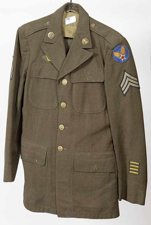 Lifetime Military Collection- USA, Nazi, Firearms, Uniforms and More - 174.jpg