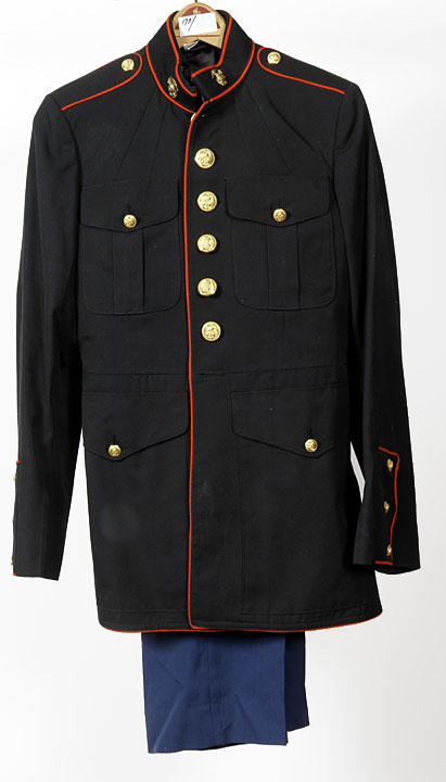 Lifetime Military Collection- USA, Nazi, Firearms, Uniforms and More - 177.jpg
