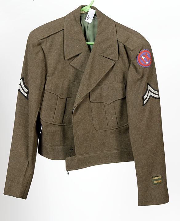 Lifetime Military Collection- USA, Nazi, Firearms, Uniforms and More - 180.jpg