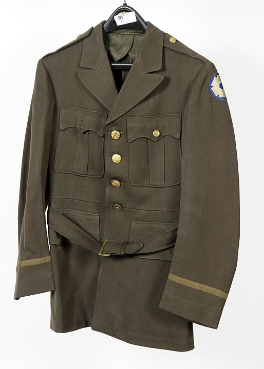 Lifetime Military Collection- USA, Nazi, Firearms, Uniforms and More - 181.jpg