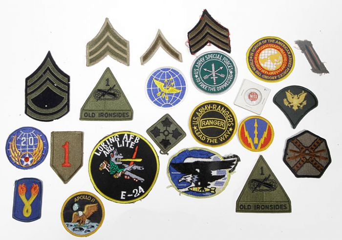 Lifetime Military Collection- USA, Nazi, Firearms, Uniforms and More - 196.jpg