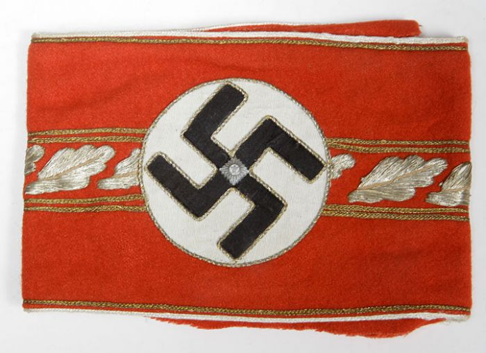 Lifetime Military Collection- USA, Nazi, Firearms, Uniforms and More - 72.jpg