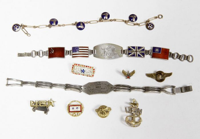 Lifetime Military Collection- USA, Nazi, Firearms, Uniforms and More - 95.jpg