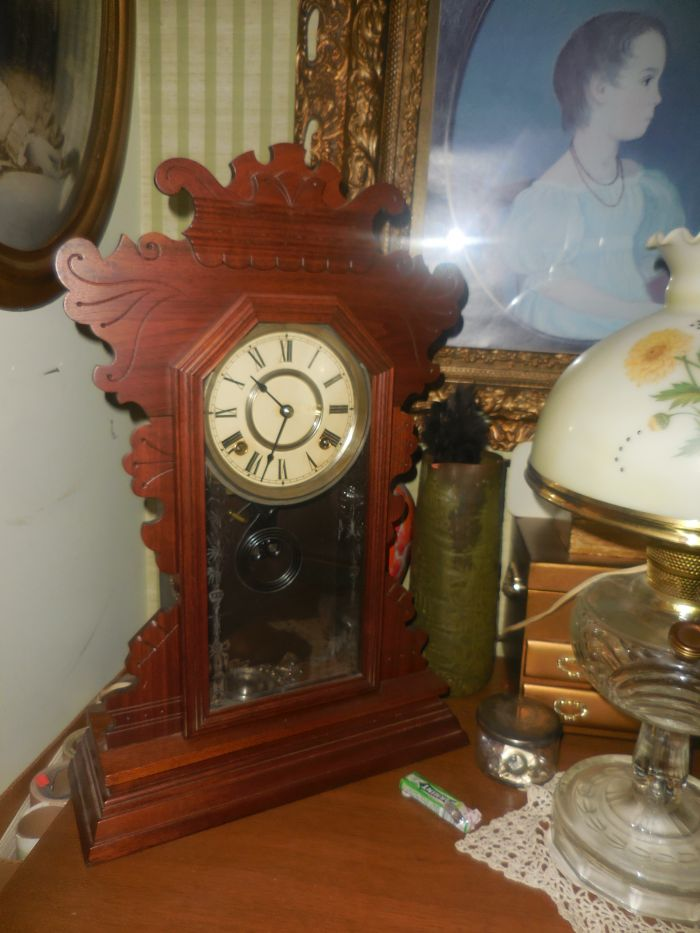 "The Cecil A. R. ""Tiny"" Smith Antiques Estate Auction - DSCN2115.JPG"