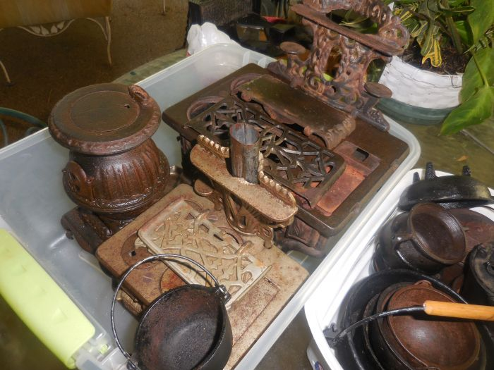 "The Cecil A. R. ""Tiny"" Smith Antiques Estate Auction - DSCN2122.JPG"