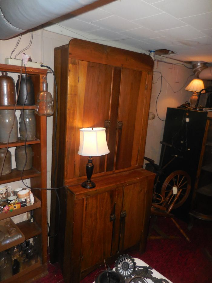 "The Cecil A. R. ""Tiny"" Smith Antiques Estate Auction - DSCN2516.JPG"