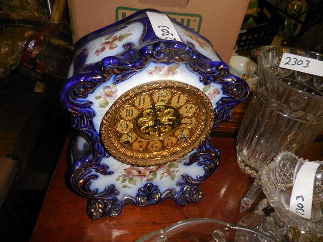 25th Annual Thanksgiving Auction  - DSCN3340.JPG