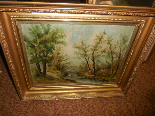 25th Annual Thanksgiving Auction  - DSCN3346.JPG
