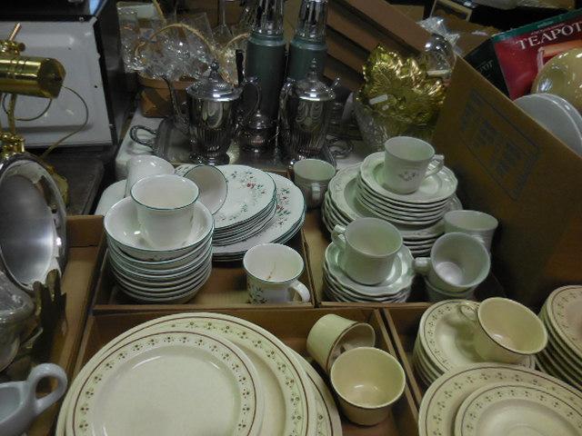 25th Annual Thanksgiving Auction  - DSCN3352.JPG