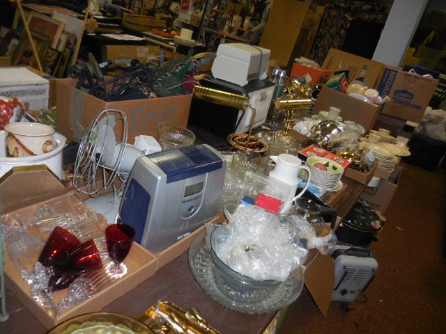 25th Annual Thanksgiving Auction  - DSCN3353.JPG