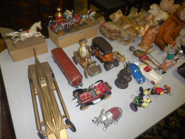25th Annual Thanksgiving Auction  - DSCN3443.JPG