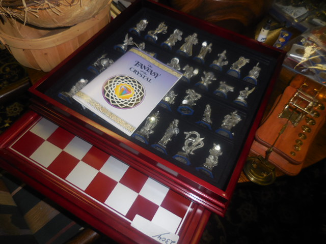 25th Annual Thanksgiving Auction  - DSCN3466.JPG