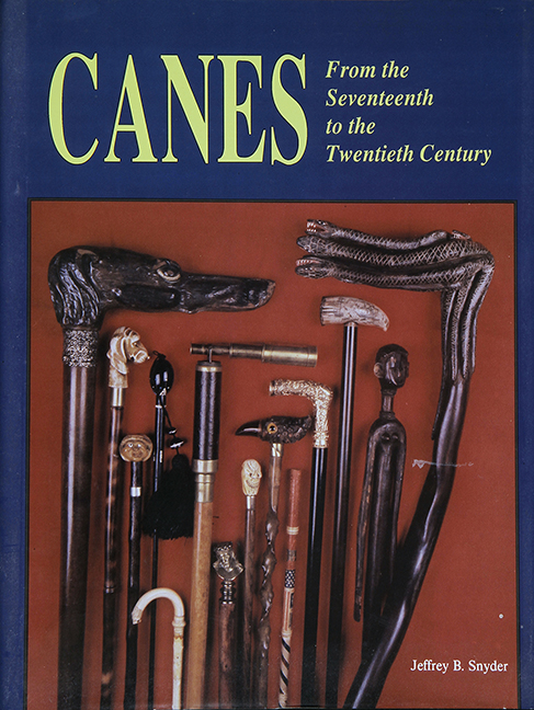 The Ann and Pat Arthur Cane Collection - 215_1.jpg